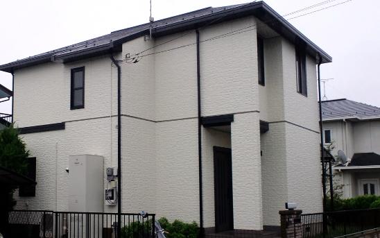 外壁塗装、外壁塗り替え、外壁のリフォーム